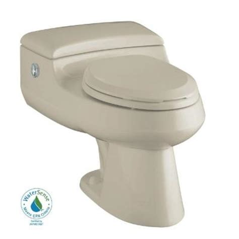 comfort height toilet home depot kohler san raphael comfort height one piece elongated