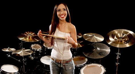 hot chick playing drums meytalll wikitubia fandom powered by wikia