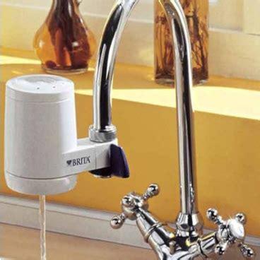 filtre brita pour robinet filtration fontaine