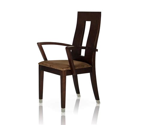 Wenge Dining Chair Dreamfurniture Thor Modern Wenge Dining Chair