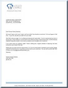 Dental Recall Letter Template Features Amp Capabilities Lighthouse 360
