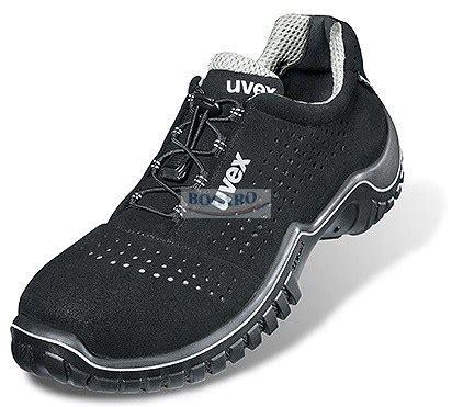 Sepatu Uvex sklep bhp ubranie buty odzie蠑 r苹kawice robocze ochronne
