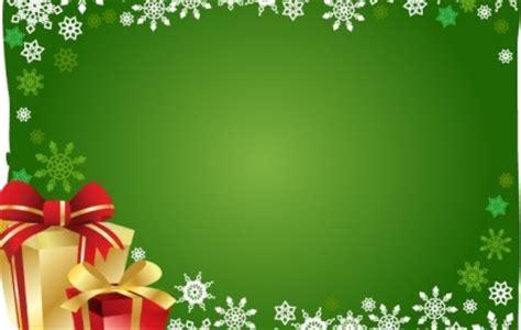 template undangan natal hadiah natal vektor gratis dan latar belakang vector latar