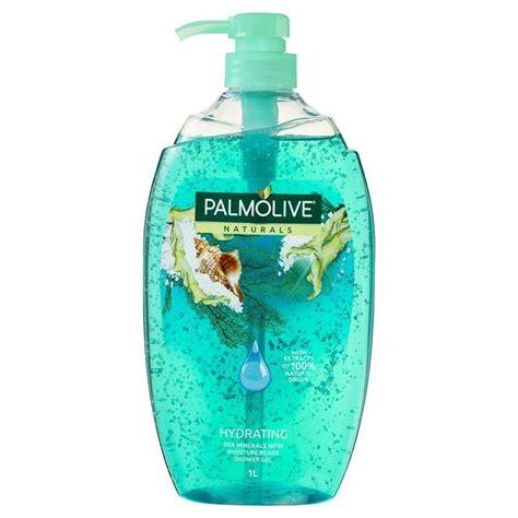palmolive shower gel hydrating 1litre epharmacy