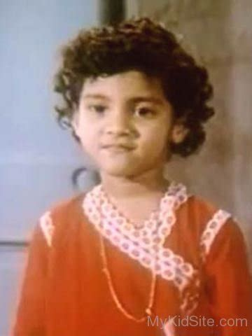 konkona sen baby pictures childhood picture of konkona sen sharma