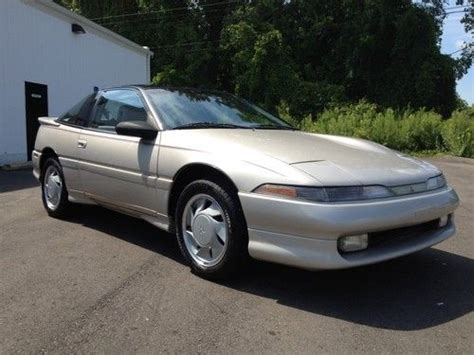 mitsubishi eclipse 1991 turbo buy used 1991 mitsubishi eclipse gsx turbo awd super rare