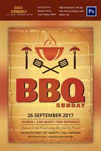 bbq flyer template 28 bbq flyer templates free word pdf psd eps