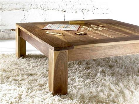 style coffee tables
