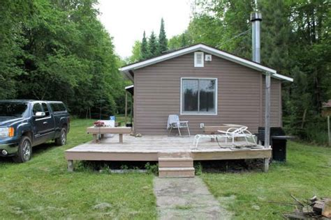Northern Wi Cabins For Sale by Lake Cabin For Sale Clam Lake Wi Real Estate For