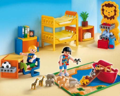 playmobil bett playmobil 4287 childrens room 163 19 99 city