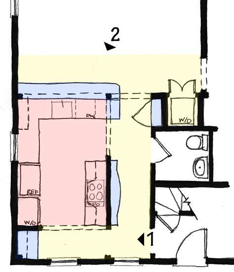 layout of satellite kitchen 187 master planning kitchen design