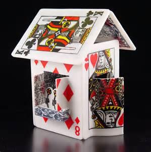 the house of cards amazing card houses pix o plenty