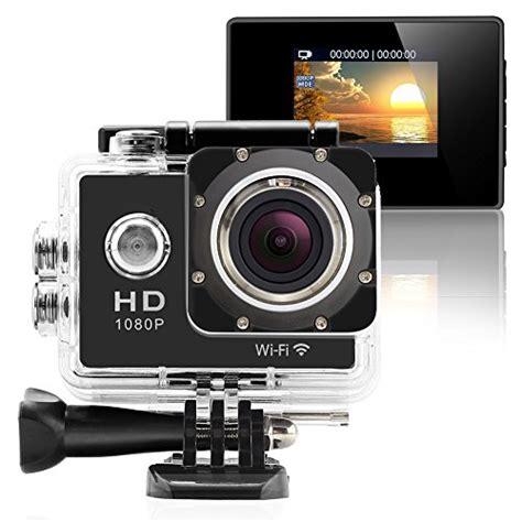 Bnib Kincam Pro 1 1080p Hd 12 Mp Like Xiaomi Yi geekpro pro 1 wifi 12mp hd 1080p sports waterproof dv 170 176 wide helmet