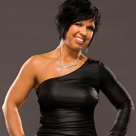 vickie guerrero vickie guerrero on who could induct into hof
