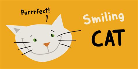 dafont laughing and smiling list of synonyms and antonyms of the word smilingcat