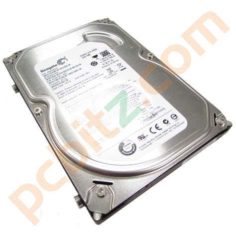 Hardisk Seaget 320gb seagate st3320311cs 320gb 3 5 quot sata disk drive ebay