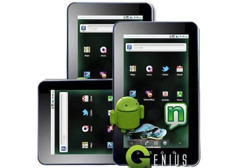 Samsung Galaxy Tab A 8 Harga Special specification and price nexian genius a7500 tablet