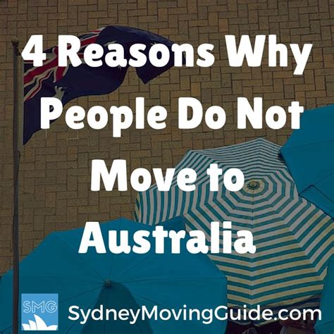 10 Reasons To Move Abroad by 33 Best Moving To Sydney Images On Sydney