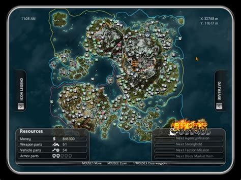just cause 3 map size the 10 open world of all time overmental