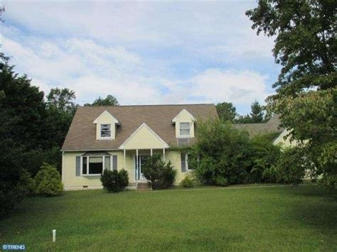 6588 shawnee rd milford de 19963 foreclosed home