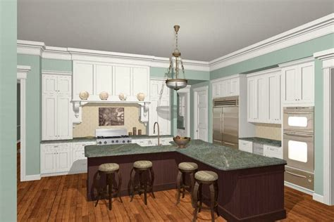 L Shaped Kitchen With Island Ideas L Shaped Kitchen Island Ideas