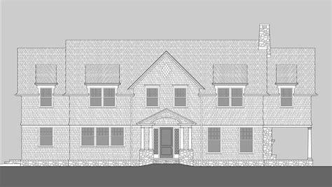 shingle house plans shingle style house plans choose series shingle style home