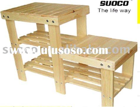 wood working build  shoe rack plans easy diy