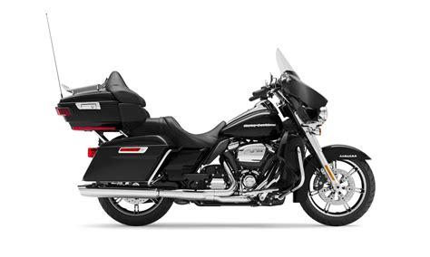 harley davidson ultra limited  motosiklet sitesi