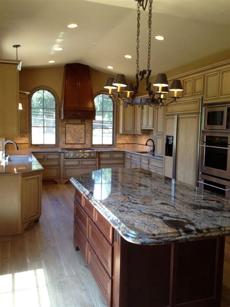 Interior Decorators Sacramento by Garfield Traditional Kitchen Sacramento By Chris