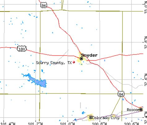 snyder texas map scurry county texas detailed profile houses real estate cost of living wages work