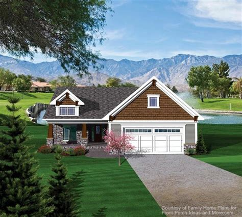 cottage style porch for ranch homes ranch style house plans fantastic house plans small house floor plans