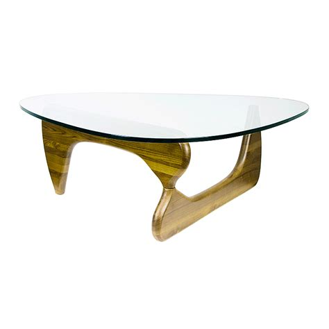 ifn modern noguchi style coffee table