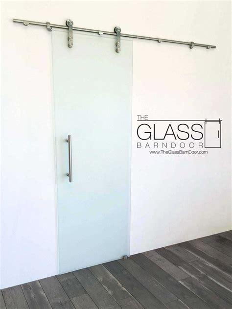 best 25 glass barn doors ideas on interior