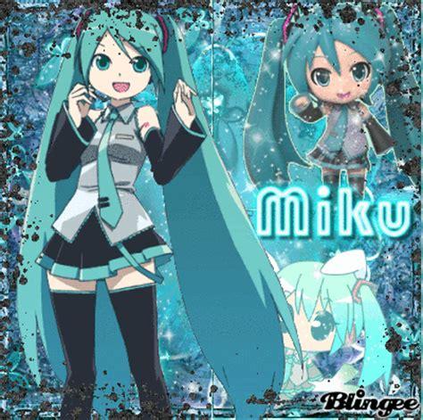 imagenes que se mueven anime miku hatsune fotograf 237 a 129249996 blingee com
