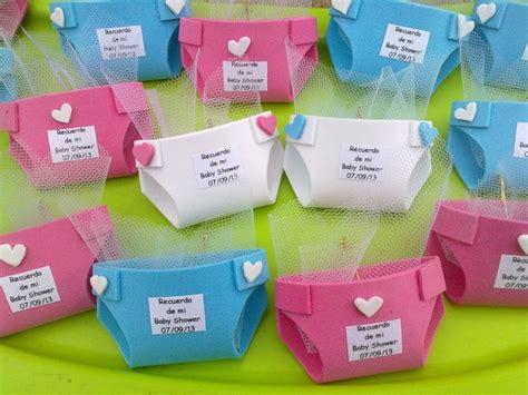 souvenirs de baby shower de papel 3 manualidades para baby shower pa 241 ales de foami como souvenirs de baby shower