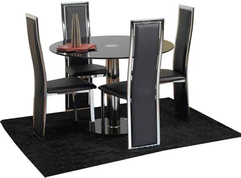 dining table and leather chairs dining table and leather chairs glass dining table with