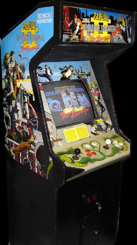 emuparadise ufc what were your favorite games at the arcade sherdog