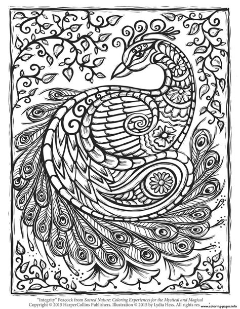 hard coloring pages of peacocks 313 best peacock images on pinterest peacocks 21st cake