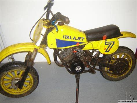 Tas Motor Mini Bike italjet cross minibike image 10