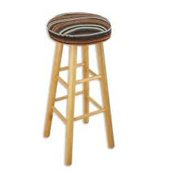 Cushion Bar Stools Weber Chestnut 16 In Foam Bar Stool Cushion At