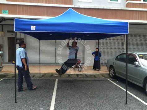 Kanopi Lipat kanopi lipat pasar malam uptown foldable pop up tent canopy