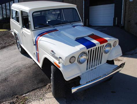 jeep commando hurst ebay find of the day 1970 jeep jeepster commando hurst