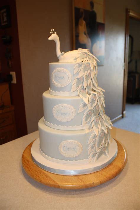 pin wedding cakes30 cake on pinterest peacock wedding cake wedding cakes pinterest