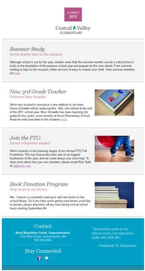 education world newsletter templates education template name education newsletter if you