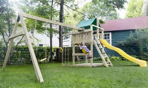 build it yourself swing set download do it yourself playground plans pdf diy wood