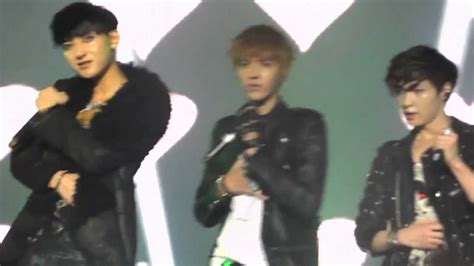download mp3 exo m angel kris focus exo m 你的世界 angel fancam super asia showcase