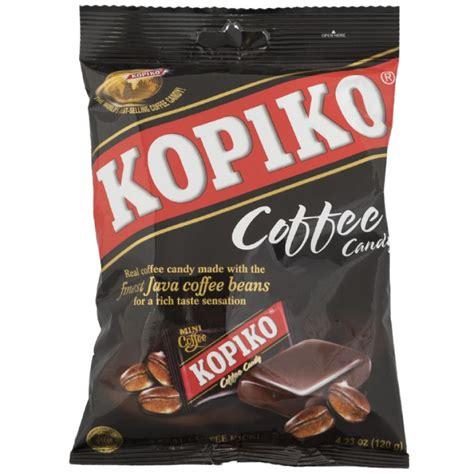 White Coffee Kopiko kopiko coffee 4 23 oz japanese