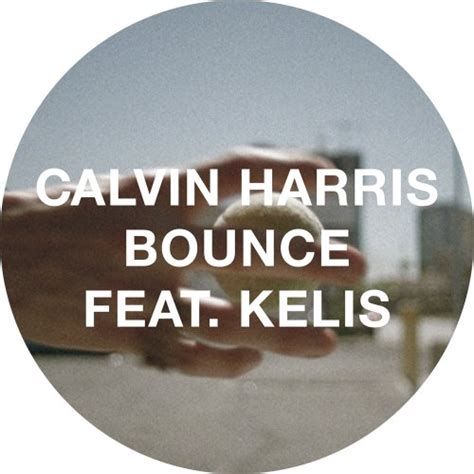 Cd Potret Ii By Calvin Musik calvin harris bounce cd covers