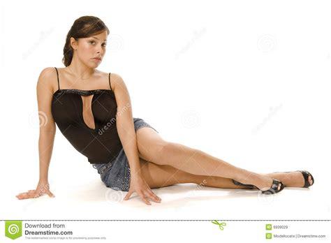 all this modeling studios models hispanic woman modeling in studio royalty free stock