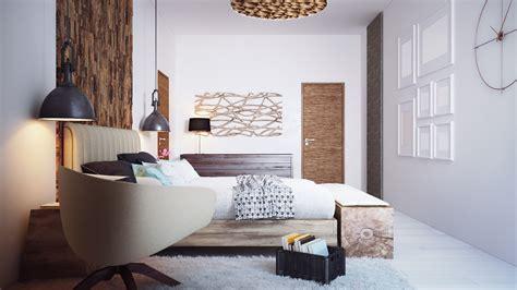 cozy minimalist bedroom  alexander uglyanitsa jelanie
